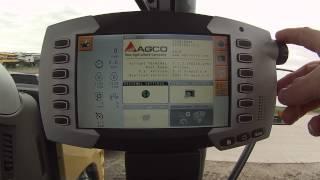 Challenger MT700 / MT800 / MT900 C1000 Menu Settings