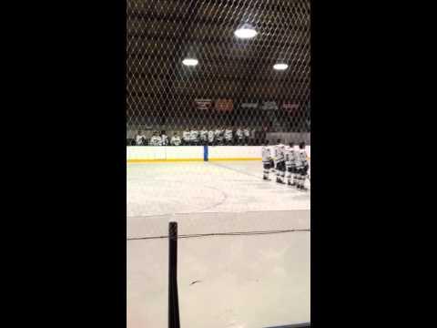 Millbrook vs south kent national anthem