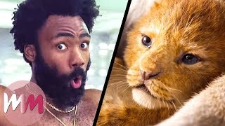 Top 10 Things We NEED to See in The Lion King (2019)