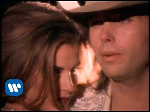 Клип Dwight Yoakam - Suspicious Minds