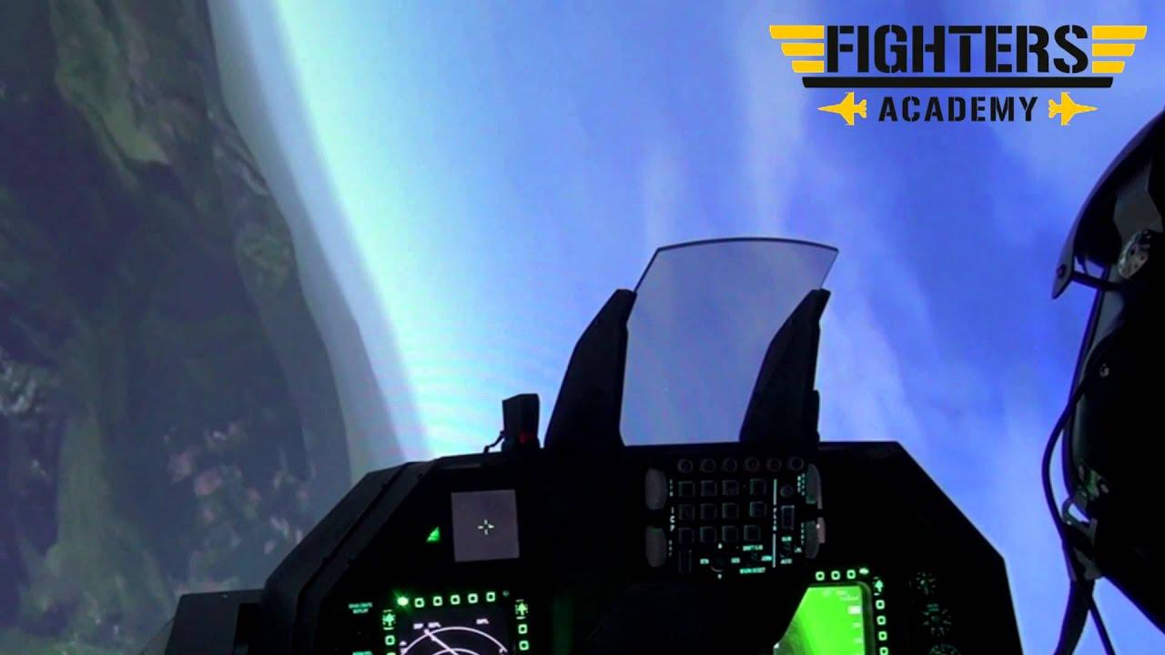 vol en simulateur d 39 avion de chasse f16 lyon hd go pro youtube. Black Bedroom Furniture Sets. Home Design Ideas