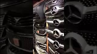 اسواق اكسسوارات و قطع غيار السيارات في مدينة جوانزو الصينية التجارة والتسوق من الصين