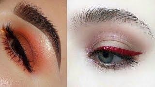 Cute Eye Makeup & Eyeliner Ideas Compilation | Amazing Eye Makeup Tutorials Compilation ##2