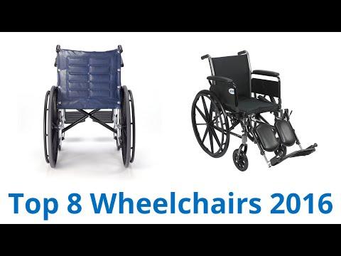 8 Best Wheelchairs 2016