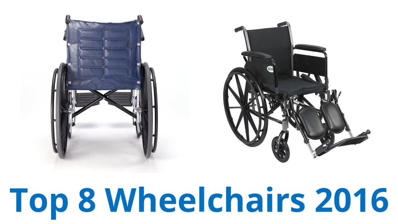 8 Best Wheelchairs 2016   YouTube
