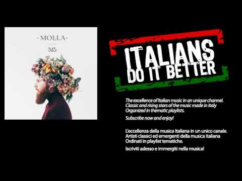 Molla - Cinema all'aperto
