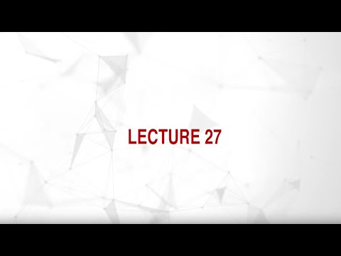 Capitalism: Lecture #27 - Theory of Modern Money and Inflation