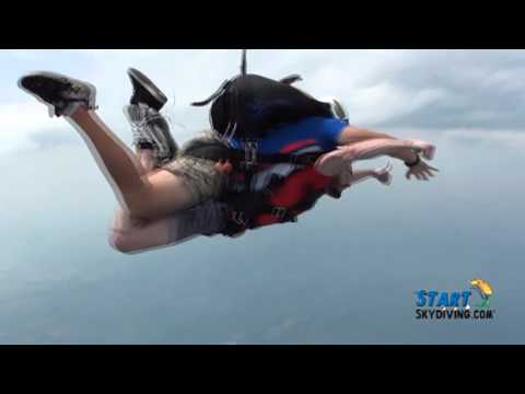 StartSkydiving.com: Matthew Leitch