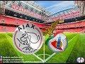 Rádio Antena 1 - Ajax x Benfica - Relato do Golo