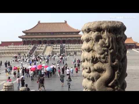 Episode 1 Jejak Cheng Ho dari Kunyang Hingga Pulau Jawa: Forbidden City