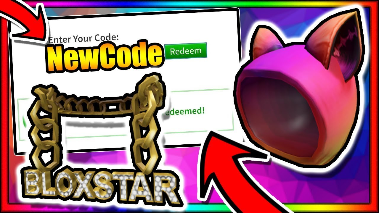 February 2020 All New Secret Working Roblox Promo Codes Still