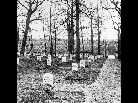 History of Arlington National Cemetery - Preview