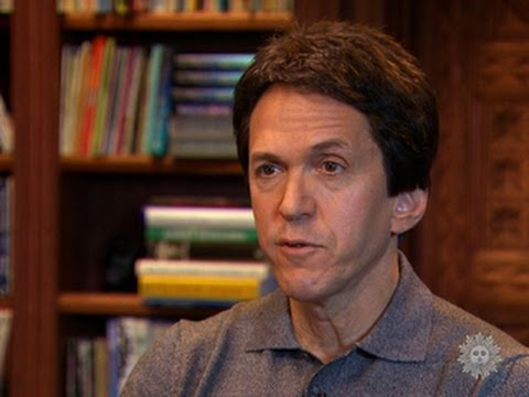 Mitch Albom on the intersection of life and death