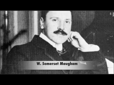 W. Somerset Maugham – 100 years of Of Human Bondage