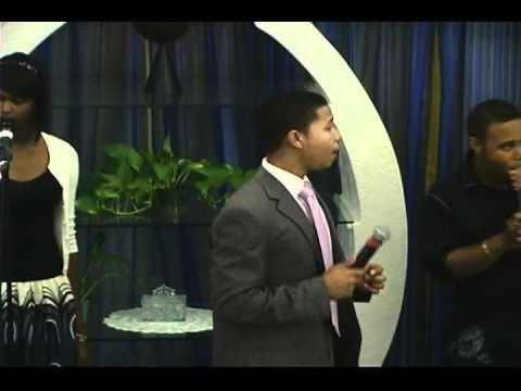 NCWC's Judah Praise - Praise & Worship