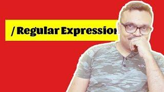 Regular Expressions in JavaScript Tutorial | RegEx