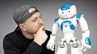 7 самых привлекательных роботов