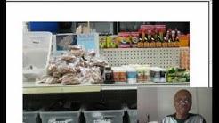 Motherland African Food Market Dallas Texas