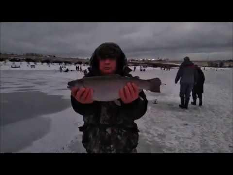 Рыбалка по клевым местом