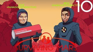 Surviving Mars Let's Play - Expanding Europe - Part 10