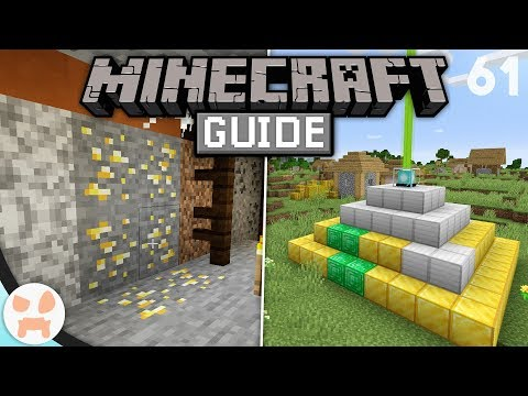 HASTE II GUIDE - Instamining! | The Minecraft Guide - Minecraft 1.14.4 Lets Play Episode 61