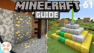 haste-ii-guide-instamining-the-minecraft-guide-minecraft-1-14-4-lets-play-episode-61