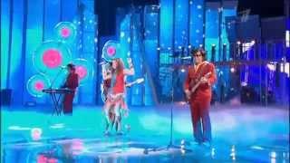 A'Studio – «Улетаю» (Золотой граммофон, Первый канал, 2005)