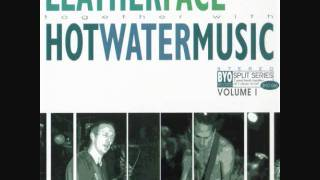 Watch Hot Water Music Take It As It Comes video