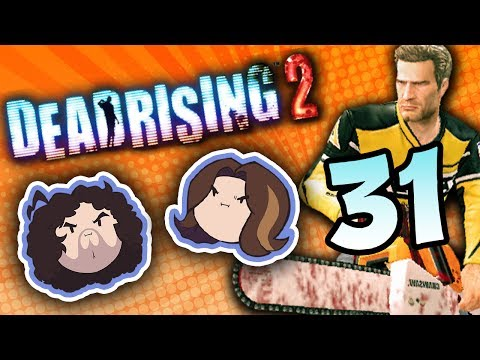 Dead Rising 2: Mr. Delivery Man - PART 31 - Game Grumps