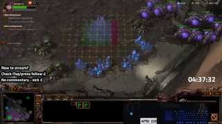 Brutal Difficulty  The Reckoning - Heart Of The Swarm Campaign Final Mission