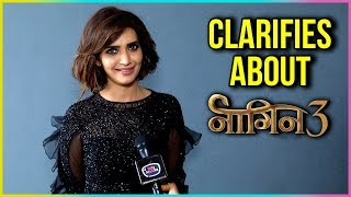 Karishma Tanna CLARIFIES About Being A Part Of Naagin 3 | EXCLUSIVE Interview | TellyMasala