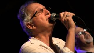 """Pete Fornatale Tribute """"bridge Over Troubled Water"""" - Aztec Two-step @ City Winery 5/27/12"""