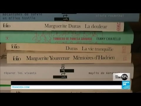 France: A land of equality? Petition to add women writers to high school curriculum