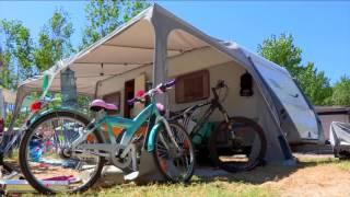 Camping San Marino - Rab/Lopar, Kvarner Region, Croatia