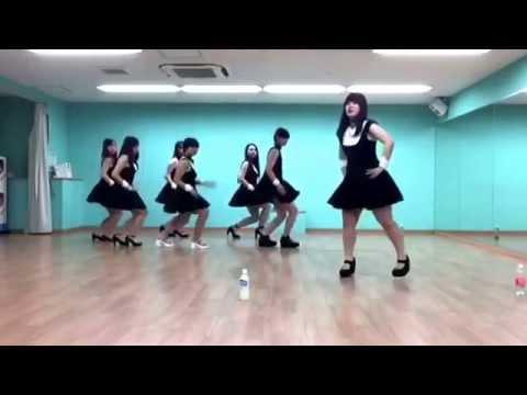 Girls'Generation 少女時代 SKSD 소녀시대 from SKSD