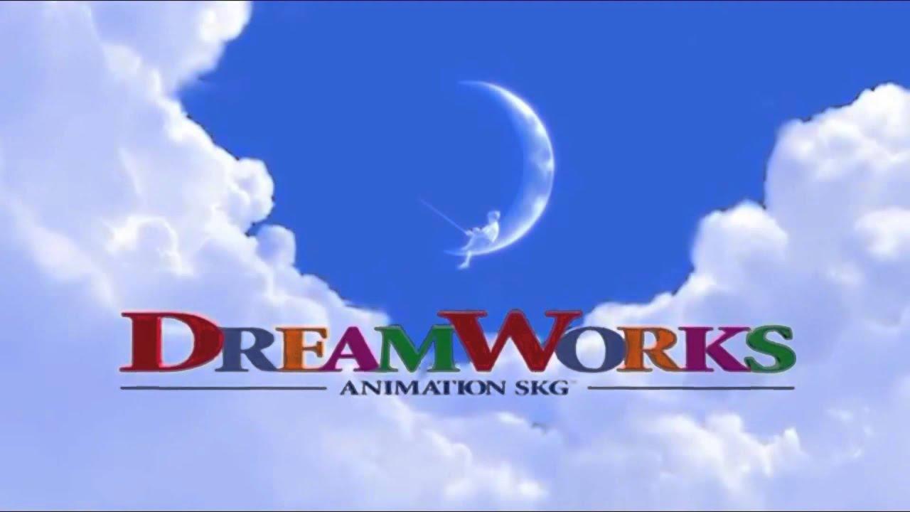 DreamWorks Animation SKG. - iNTRO|Logo: Variant (2012 ... |Dreamworks Animation Skg Studios