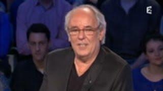 Maxime Le Forestier On n'est pas couché 18 mai 2013 #ONPC