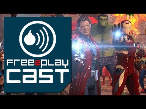 Free to Play Cast: Gazillion Silent Amid Accusations and Our Mash Up MMO Companies Ep 241