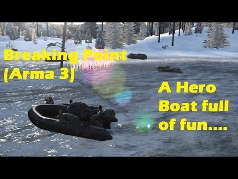 arma 3 breaking point how to find friends