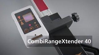 Laserliner - CombiRangeXtender 40 - 033.35A
