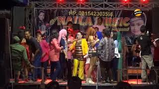 KISAH KENANGAN voc. Ria Feat Mimi Ida - NAILA MUSIC ENTERTAINMENT Live Wlahar 23 Oktober 2017