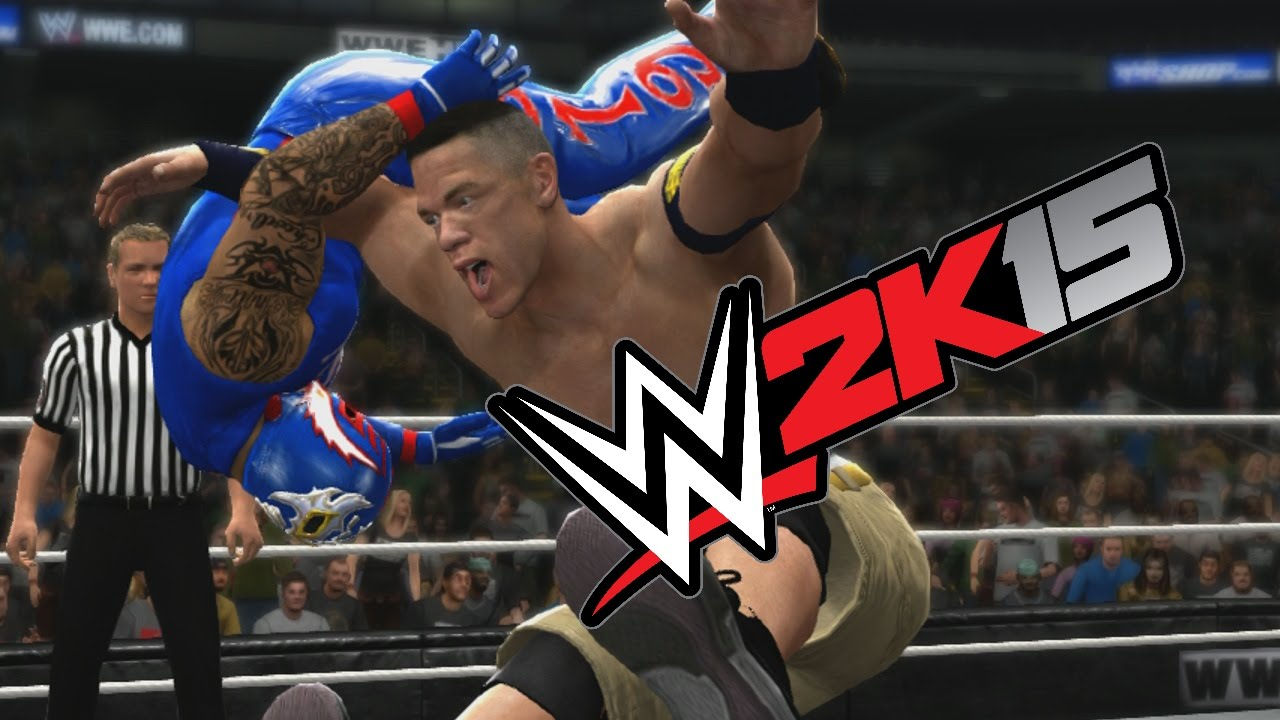 play wwe 2k15 online free no download