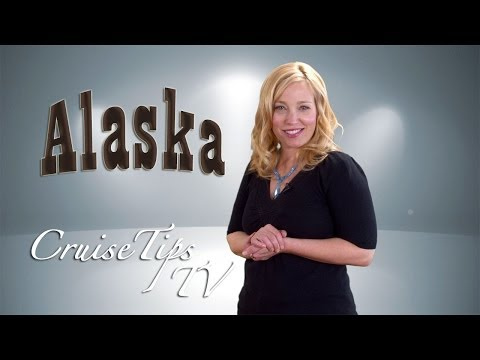 Cruise Tips TV Alaska Cruise