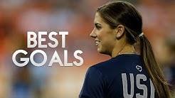 Alex Morgan Best Goals