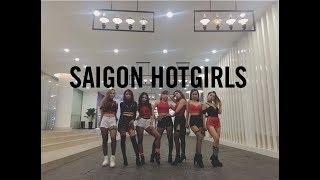 Video [Dance] Saigon Hotgirls download MP3, 3GP, MP4, WEBM, AVI, FLV September 2018