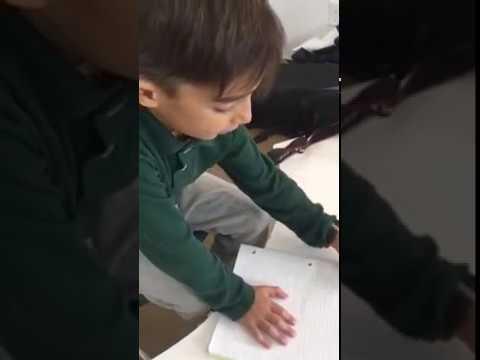 Algebra at Grade 2 - Headwaters Academy