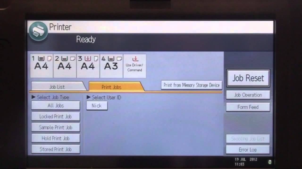 Bartender automation edition software to create and automate.
