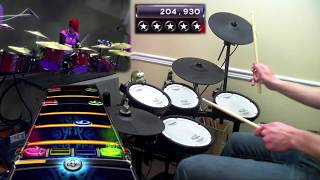 Saosin - Voices [Rock Band 3 Drums] Mp3
