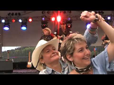 Colorado Five im Ww-Livestream aus dem Musikcafé zur Tenne in Warburg