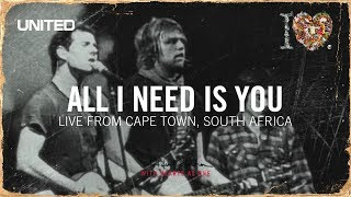 All I Need Is You - iHeart Revolution - Hillsong UNITED
